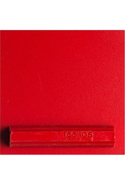 Kementaş K-140 908 Kırmızı Yumuşak Mobilya Tamir Mumu