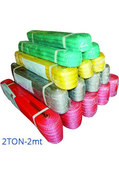 Astor Polyester Sapan 2 Ton 2 Metre