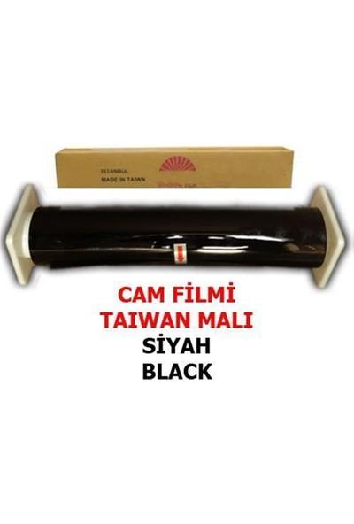 Nettedarikcisi Cam Filmi Normal %20 Siyah ( Black ) 100Cm * 60M