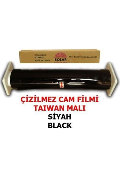 Nettedarikcisi Cam Filmi Çizilmez %20 Siyah ( Black ) 150Cm * 60M