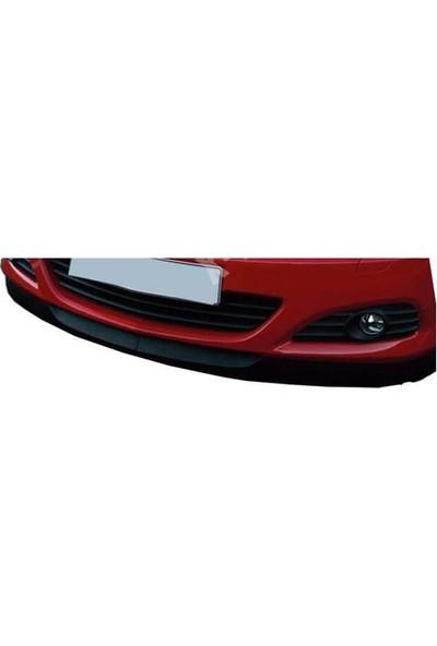 Universal Astra H İçin Çıta Ön Tampon Altı Lip