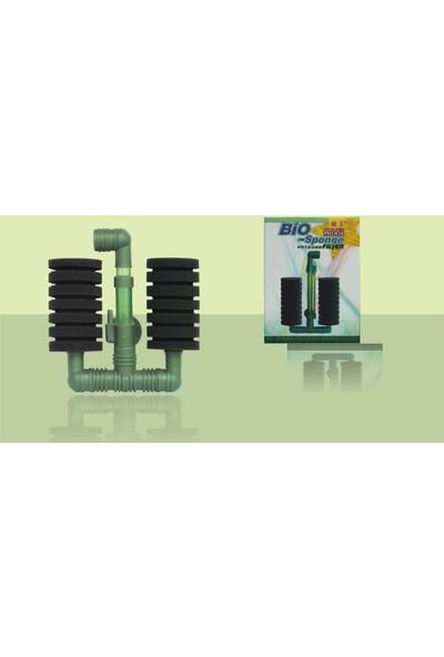 Bio Pk004 Sünger Filtre
