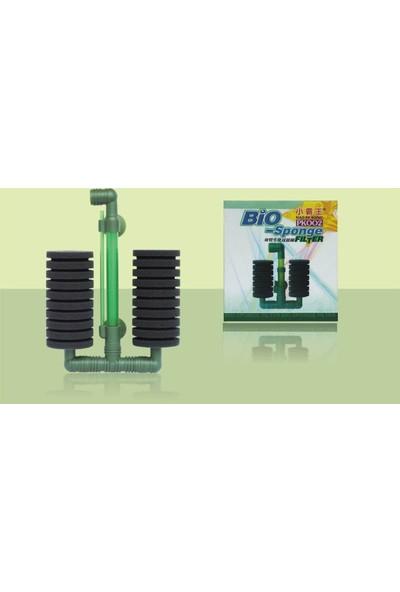 Bio Pk002 Sünger Filtre