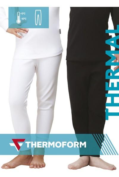 Thermoform Pantolon Çocuk Termal İçlik Alt