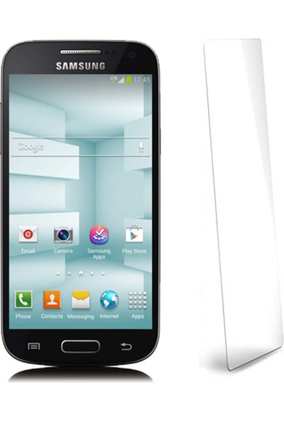 Fuqqa Samsung Galaxy S4 Mini Ekran Koruyucu Filmi