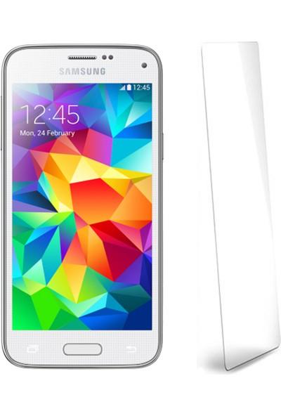 Fuqqa Samsung Galaxy S5 Mini Ekran Koruyucu Filmi