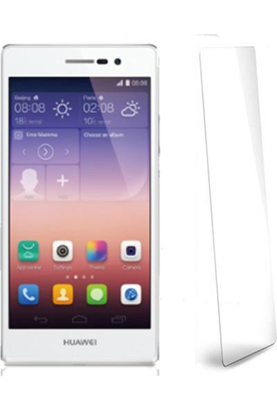 Fuqqa Huawei Ascend P7 Ekran Koruyucu Filmi