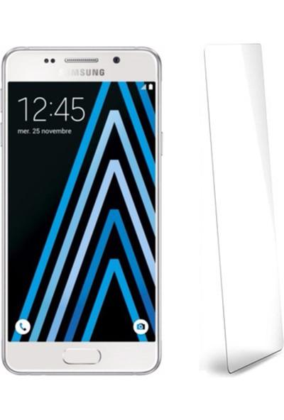 Fuqqa Samsung Galaxy A3 Ekran Koruyucu Filmi