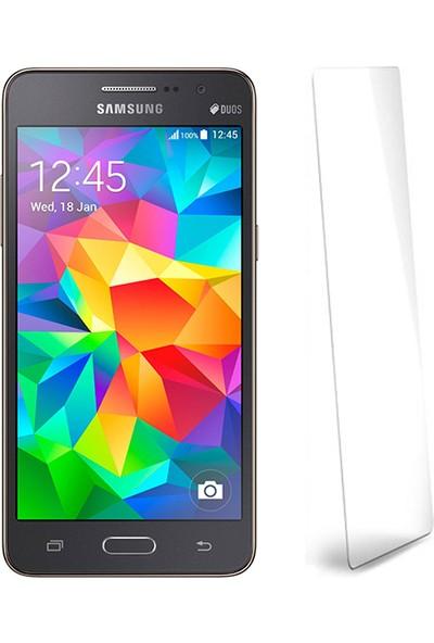 Fuqqa Samsung Galaxy Grand Prime Ekran Koruyucu Filmi