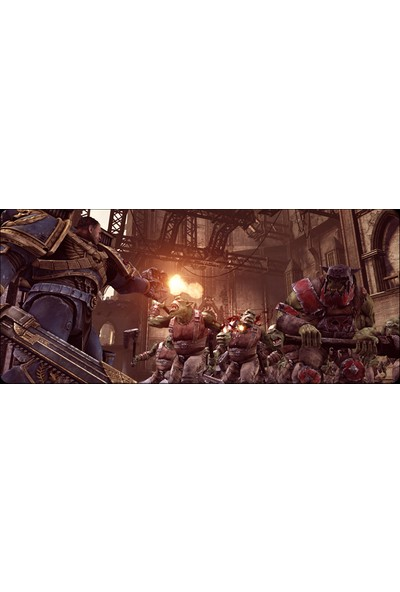 Space Marine Ps3