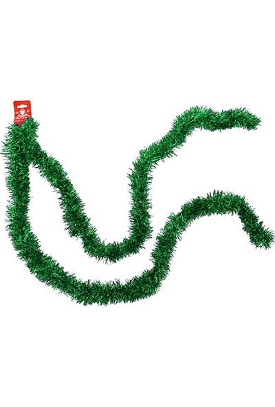 KullanAtMarket Yeşil Boyun Simi 10lu