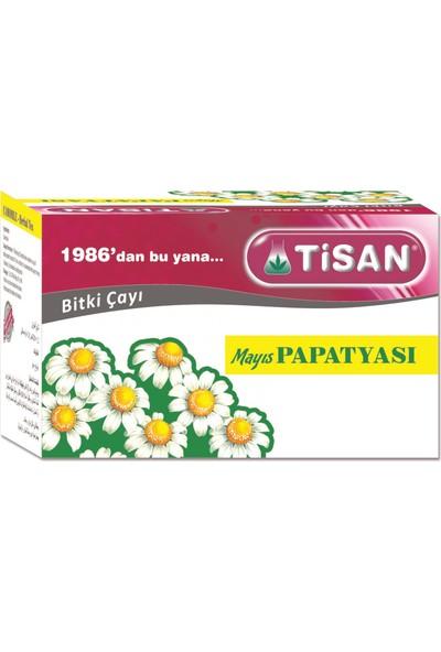 Tisan Mayıs Papatyası Papatya Bitki Çayı