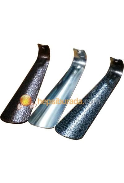 SRT Metal Çekecek 20 cm