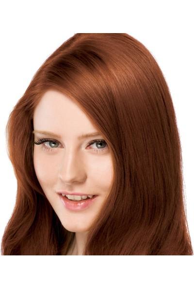Natural Colors 7Rn İrlanda Kızılı Organik Saç Boyası