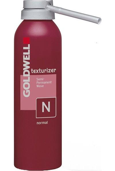 Goldwell Texturizer N Doğal Saçlar İçin Geçici Perma Losyonu 200 Ml