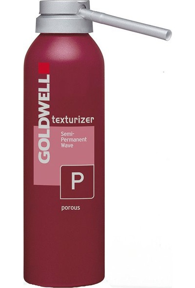Goldwell Texturizer P Boyalı Saçlar İçin Geçici Perma Losyonu 200 Ml