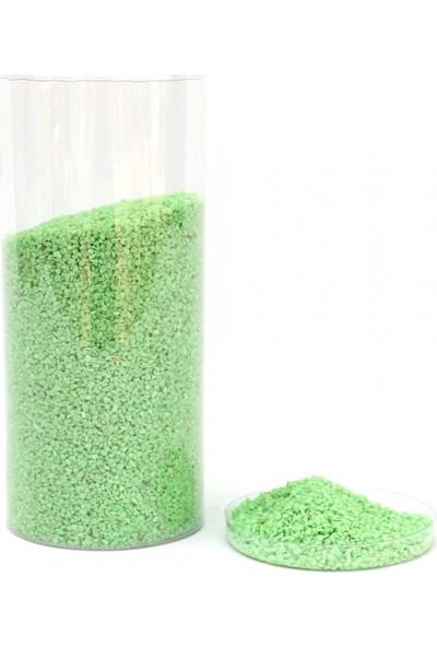Greenmall Teraryum Taşı Küçük 1 Kg (Yeşil)