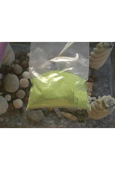 Plantistanbul 1 Kg Sarı Taş, 0-0,5 Cm