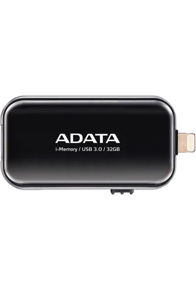 Adata UE710 32GB USB 3.0 iPhone USB Bellek AUE710-32G-CBK