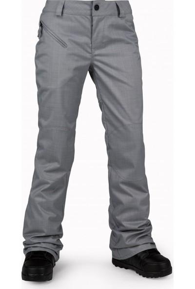Volcom Pinto Grey Snowboard Pantolon