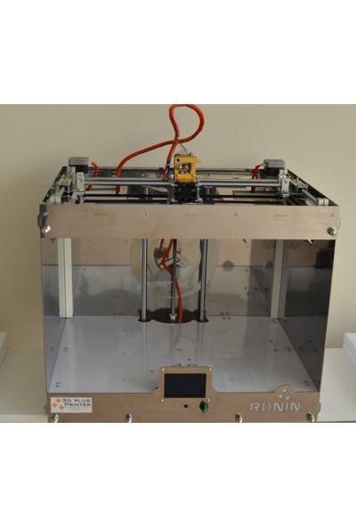 Ronin V1 3 Boyutlu Yazıcı 3D Printer
