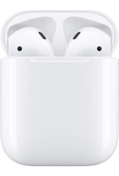 Apple AirPods Stereo Bluetooth Kulaklık- MMEF2TU/A (Apple Türkiye Garantili)