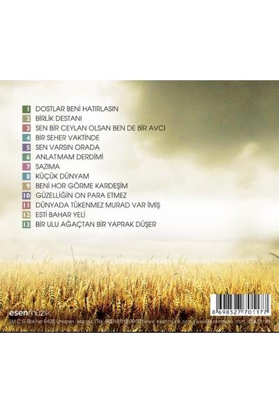 Aşık Veysel-Dostlar Beni Hatırlasın CD