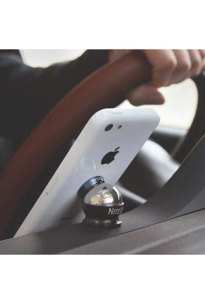 Nite Ize Steelie Car Mount Kit Telefon Tutucu