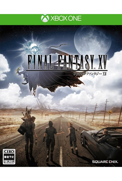 Final Fantasy Xv Day One Edıtıon Xbox One Oyun