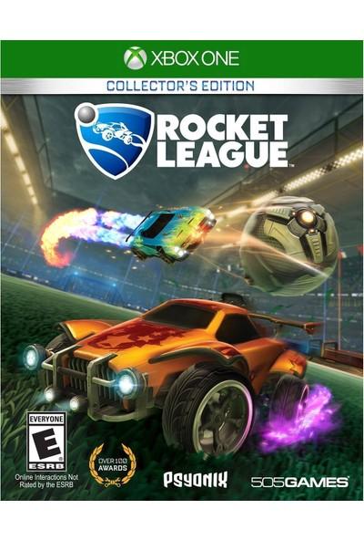 Rocket League Xbox One Oyun