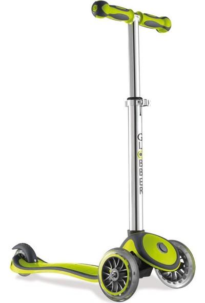 Globber Scooter/Primo Plus/Yeşil