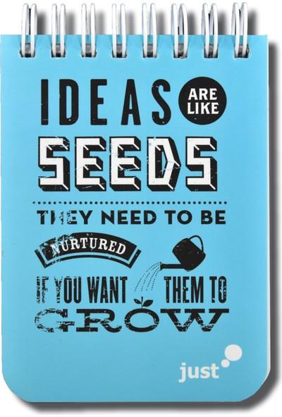 Deffter Just Blok A7 / Seeds
