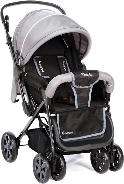 Prava Comfort Travel Bebek Arabası