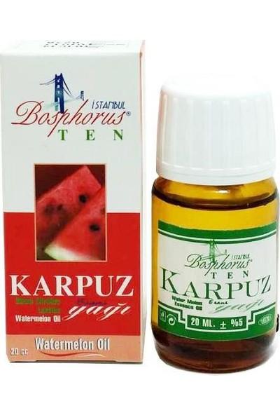 Bosphorus Karpuz Esans Yağı 20 Ml