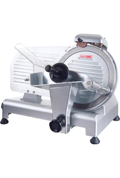Gıda Dilimleme Makinesi Pastırma-Salam Dilimleme DGD-250