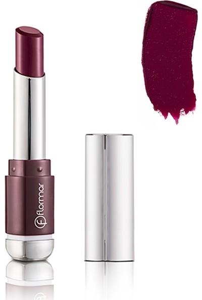 Flormar Prime'N Lips Pl24 Red Violet