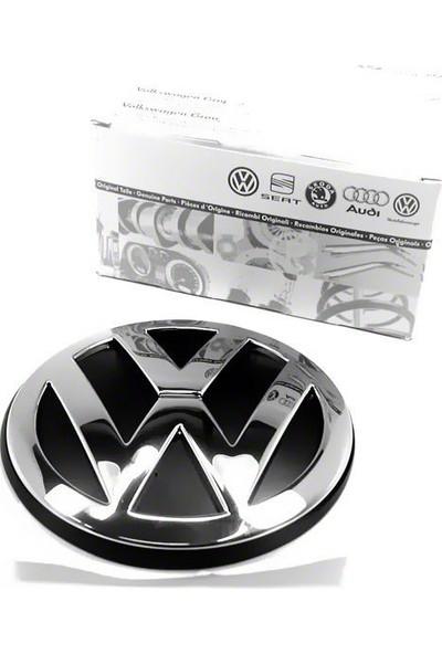 Wolcar Volkswagen Golf 4 Arka Logo