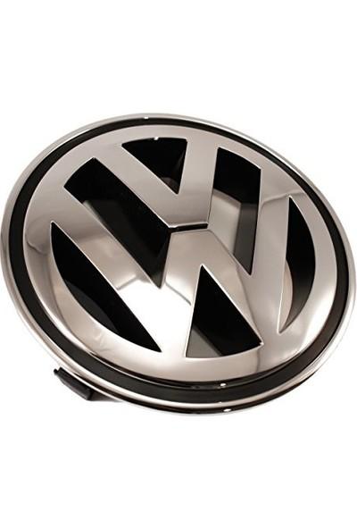 Wolcar Volkswagen Jetta Ön Logo 50Mm