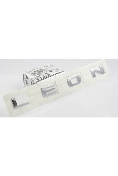Wolcar Seat Leon Yazı