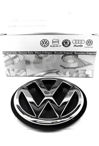 Wolcar Volkswagen Polo Hb Arka Logo