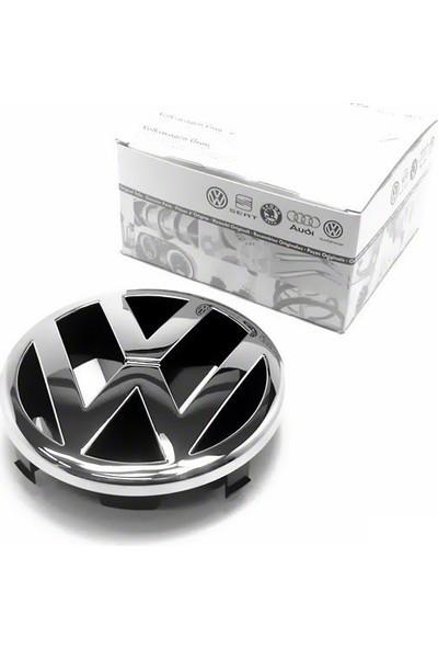Wolcar Volkswagen Golf 4 Ön Logo