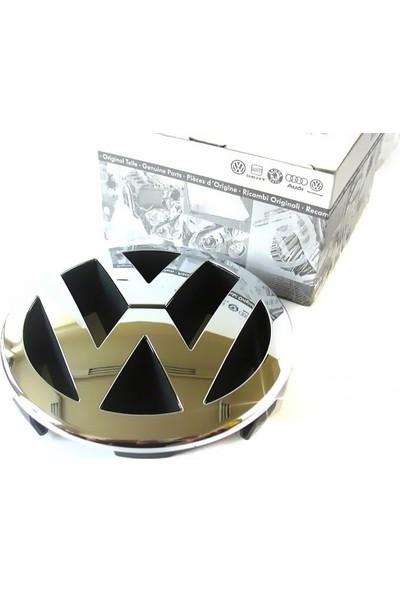 Wolcar Volkswagen Passat Ön Logo 30Mm