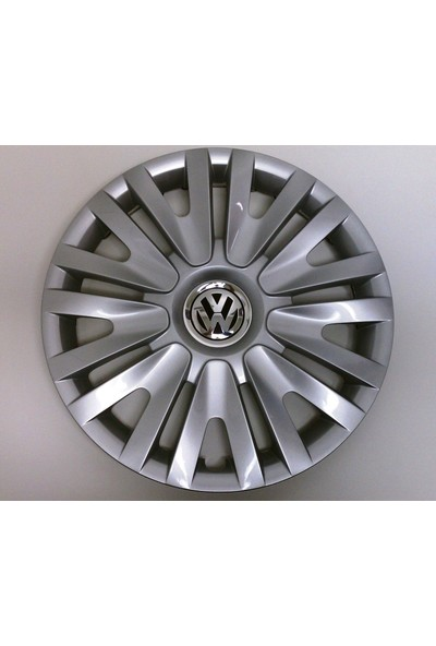 Wolcar Volkswagen Golf 6 Jant Kapağı 15 İnç