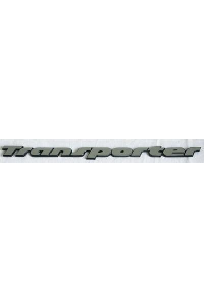 Wolcar Volkswagen Transporter T4 Transporter Yazı