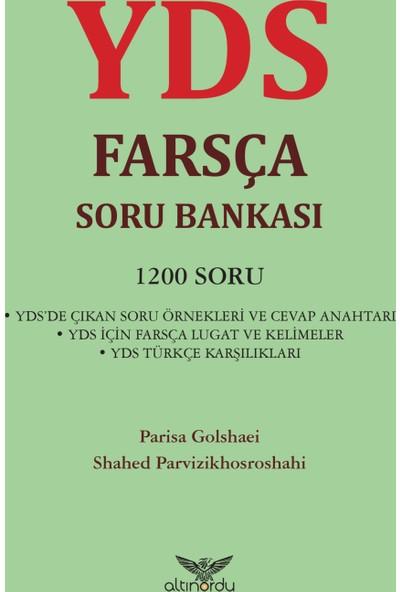 Altınordu Yayınları Yds Farsça Soru Bankası