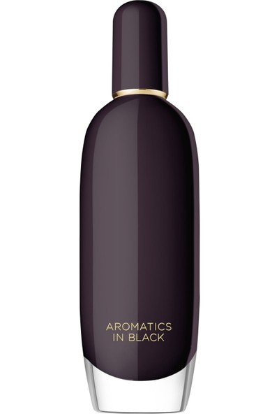 Clinique Aromatics In Black 100 Ml