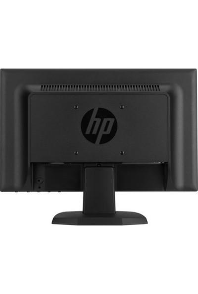 "HP V197 18.5"" 5ms (Analog+DVI-D) LED Monitör V5J61AA"