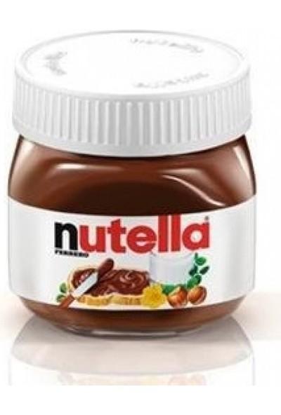 Mini Nutella Kakaolu Fındık Kreması 25g