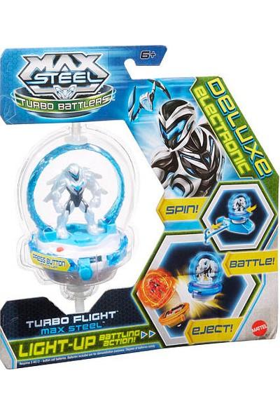 Max Steel Deluks Arena Kahramanlari Max Steel Turbo Flıght