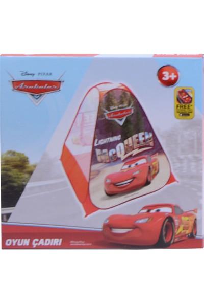 Mrc Cars Pop-Up Çadır